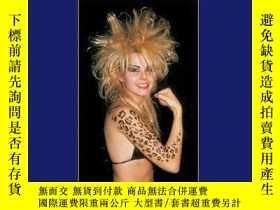 二手書博民逛書店Pushing罕見Ink: The Fine Art of TattooingY360448 Spider W