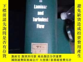 二手書博民逛書店numerical罕見methods in laminar an