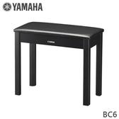 【小叮噹的店】公司貨 YAMAHA BC6 鋼琴椅 電鋼琴椅