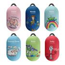 Galaxy Buds 保護殼│Toy Story 迪士尼 玩具總動員│含環扣│硬殼 保護套│z9196