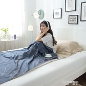 旅行酒店成人隔臟睡袋室內賓館輕便出差便攜式厚薄純棉床單  凱斯盾數位3c