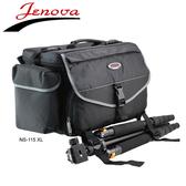 ◎相機專家◎ JENOVA 吉尼佛 NS-115XL 單眼相機包 經典系列 側背包 公司貨