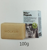 Molkur 乳酸清護理肥皂 100g/塊*24塊
