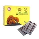 【台糖生技】靈芝(SOD添加) x2盒(60粒/盒),送台糖黑五寶 x1盒