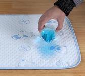 隔尿墊 嬰兒隔尿墊防水夏天透氣可洗超大號夏季新生兒童寶寶錶純棉月經墊 果果生活館
