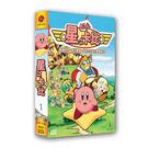 星之卡比(1)第1~15集 DVD [國/日語發音] ( Kirby )