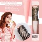 韓國製 F3陶瓷空氣造型捲髮梳
