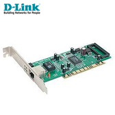 【D-Link 友訊】 DGE-528T 超高速乙太網路卡