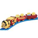促銷優惠 Disney x PLARAIL 維尼森林蒸氣機關車