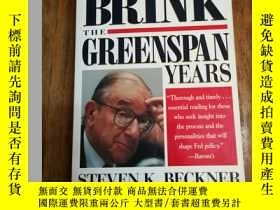 二手書博民逛書店Back罕見from the Brink: The Greens