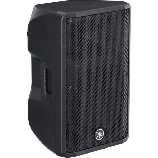 【金聲樂器廣場】 Yamaha CBR-12 12英吋 2音路 外場 監聽 喇叭 (單顆) CBR12