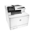 HP Color LaserJet Pro 彩色多功能事務機 M377dw