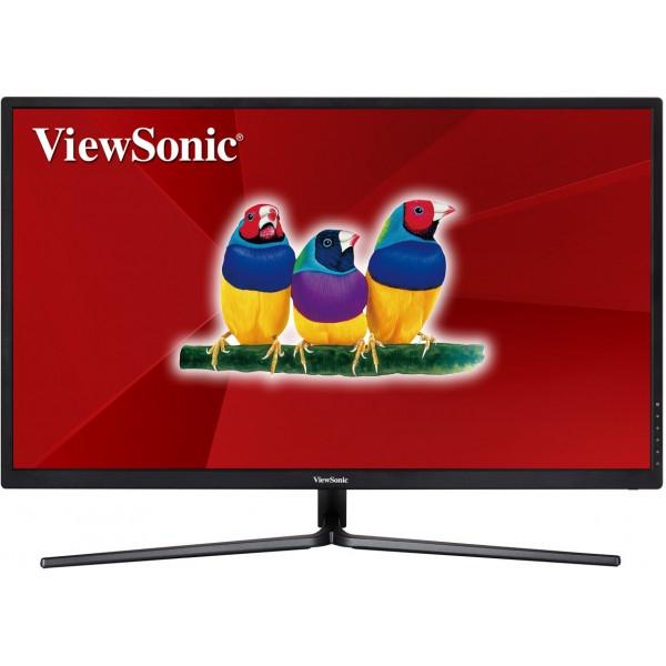 優派ViewSonic VX3211-4K-mhd  32 吋 Ultra HD 顯示器