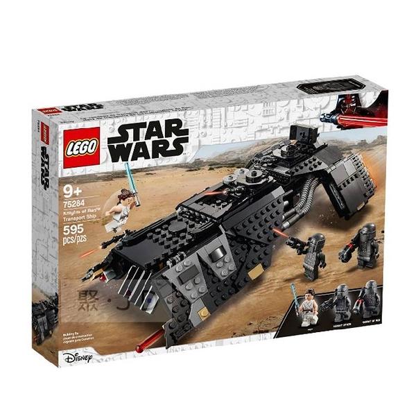 75284【LEGO 樂高積木】星際大戰 Star Wars-Knights of Ren? Transport Ship