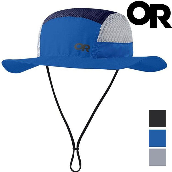 『VENUM旗艦店』Outdoor Research Vantage Full Brim Hat 抗UV大盤帽 OR279915