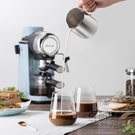 咖啡機 小熊咖啡機家用小型全半自動意式迷你蒸汽式打奶泡機一體商用高壓HM 衣櫥秘密