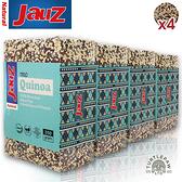 【JAUZ喬斯】三色藜麥QUINOA (350公克*4包)