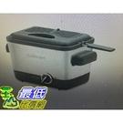 [COSCO代購] WC110230 美膳雅 不鏽鋼溫控油炸鍋 (CDF-100TW)