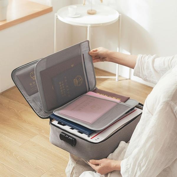 防潑水 附密碼鎖行李拉桿包 多功能行李包 拉桿包 手提包 行李包 拉桿包【RB575】