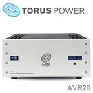 新竹推薦專賣店 名展音響 TORUS POWER AVR20 環形電源處理器
