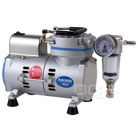 《ROCKER》真空幫浦 無油式 Vacuum Pump