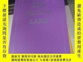 """二手書博民逛書店HET罕見PLATTE LANDY3701 Youp vsn """"t Hek Rap 出版2006"""