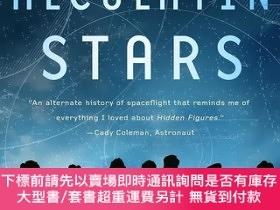 二手書博民逛書店The罕見Calculating Stars:Lady AstronautY454646 Mary Robin