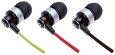 NuForce耳道式耳機 NE-600M (NE600M),附通話麥克風
