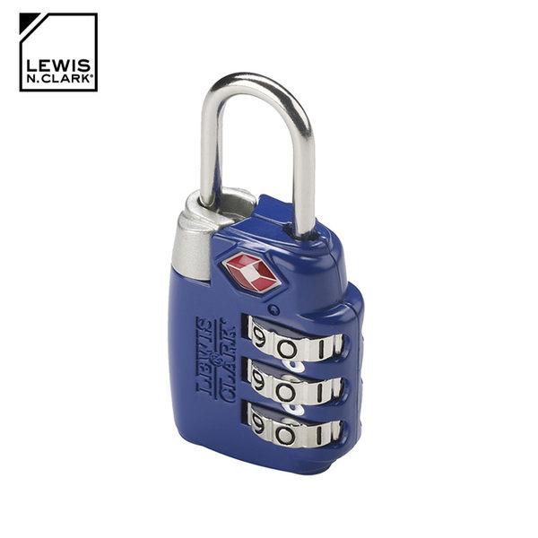 Lewis N. Clark TSA海關密碼鎖 TSA23 / 城市綠洲 (海關鎖、旅行箱、旅遊配件、美國品牌)
