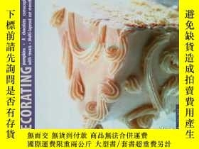 二手書博民逛書店American罕見Cake Decorating Magazine 09-10 2012 美國 糕裝飾雜誌Y
