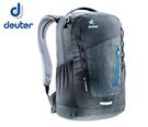 丹大戶外【Deuter】StepOut 16L 休閒旅遊背包 DayPack登山後背包 3810315 牛仔/黑