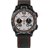 Anonimo Militare Chrono 計時機械腕錶 AM112822721T71