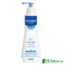 Mustela慕之恬廊慕之幼爽身潤膚乳 贈體驗品 溫和滋潤處方,清爽不油膩 幼兒、兒童及全家適用