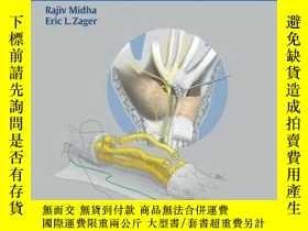 二手書博民逛書店Surgery罕見of Peripheral Nerves: A Case-Based Approach-周圍神經