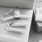 乾衣機 便攜式烘干衣架干衣機器小型迷你旅行折疊烘干機干鞋器 夏 晶彩 99免運LX