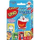 尼德斯Nydus 日本正版小叮噹 哆啦A夢  UNO 遊戲卡 桌遊 卡牌