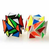 三階移棱變幻變換金剛變體異形組合魔方玩具HOT2873【歐爸生活館】
