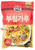 【吉嘉食品】CJ 韓式煎餅粉 每包1000公克,產地韓國 {8801007150390}[#1]