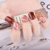 春季上新 穿戴甲片可穿戴可拆卸可以摘戴美甲甲片成品假指甲貼