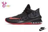 NIKE AIR MAX INFURIATE 2 MID EP 籃球鞋 男款 氣墊 運動鞋O7242◆OSOME奧森童鞋