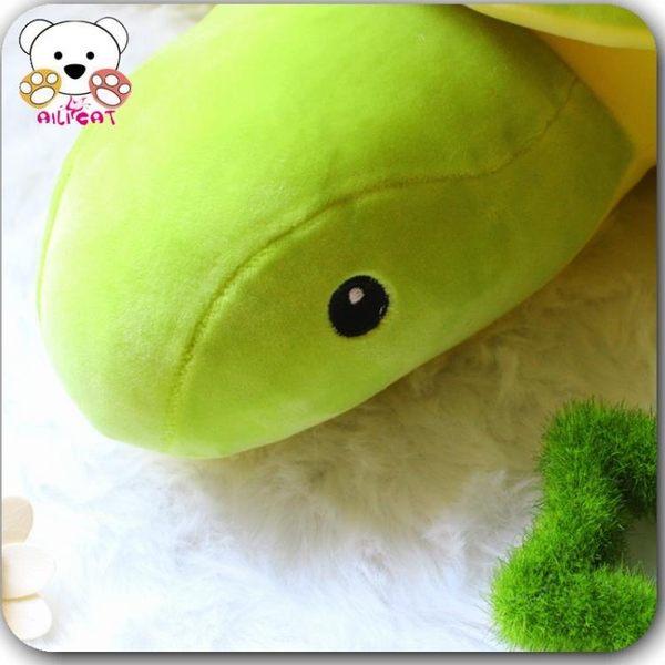 毛絨玩具烏龜公仔海龜玩偶布娃娃可愛大號抱枕睡覺女孩布偶禮物男【交換禮物】