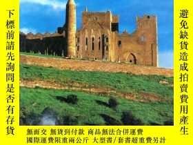 二手書博民逛書店《Ireland罕見Places and History》愛爾蘭