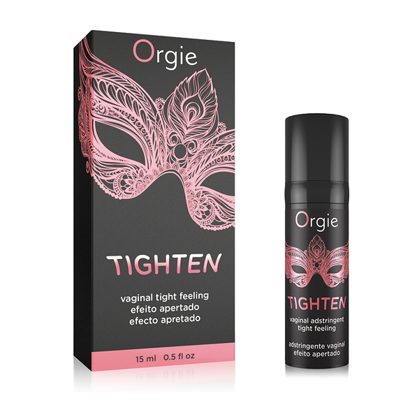 Orgie Tighten Gel 女性私密凝膠 15ml