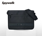 SPYWALK 型男低調側背包/公事包 NO:S9400