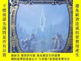 二手書博民逛書店World罕見of Warcraft: Exploring Azeroth: The Eastern Kingdo