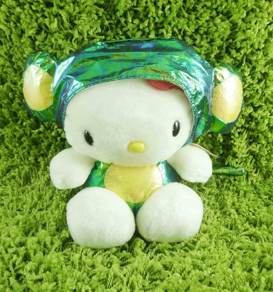 【震撼精品百貨】Hello Kitty 凱蒂貓~KITTY生肖絨毛娃娃-亮面猴子