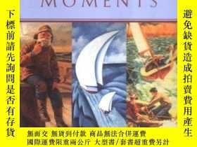 二手書博民逛書店Sailings罕見Strangest Moments: Extraordinary But True Tales