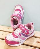 【震撼精品百貨】Hello Kitty 凱蒂貓~台灣製Hello kitty正版兒童布鞋-桃粉色(29~37號)