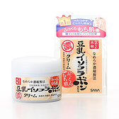 ★極品世界★ SANA濃潤豆乳美肌滋養霜 50g