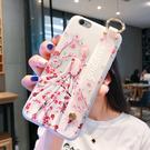 全包蘋果7/8/XR手機殼 蘋果11手機套可愛創意防摔 日韓蘋果6/6s X/Xs Xs Max保護套 IPhone 11手機殼卡通